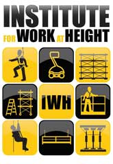 Institute for Work at Height - IWH